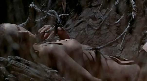 sex med träd